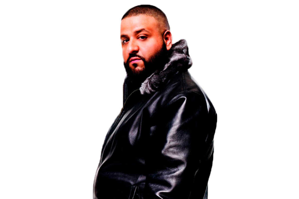 No Brainer de Dj Khaled entra no Top 100 Billboard Hot