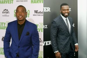 Ja Rule dispara contra 50 Cent pelo instagram