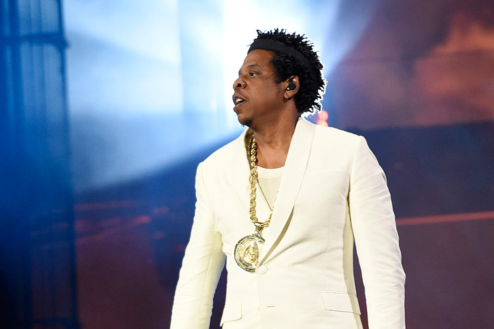 Jay-Z quer parar o caso do logotipo de Roc Nation