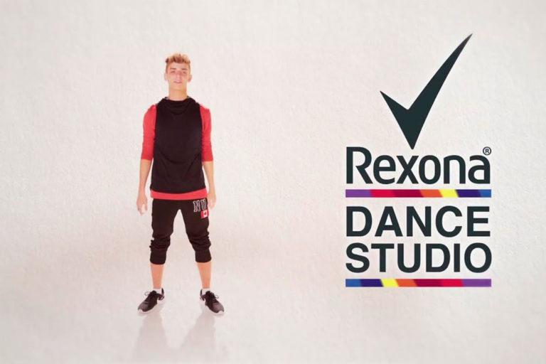 Rexona Dance Studio
