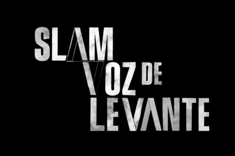 Slam Voz do Levante