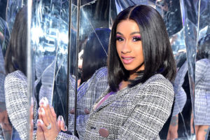 Cardi B perde a data do tribunal para o caso de assalto