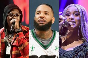The Game pede a Cardi B para perdoar o Offset