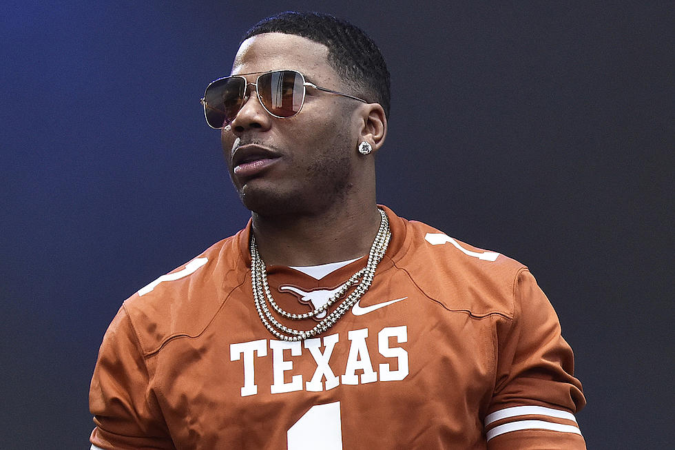 Nelly parece ter caso de agressão sexual dispensado