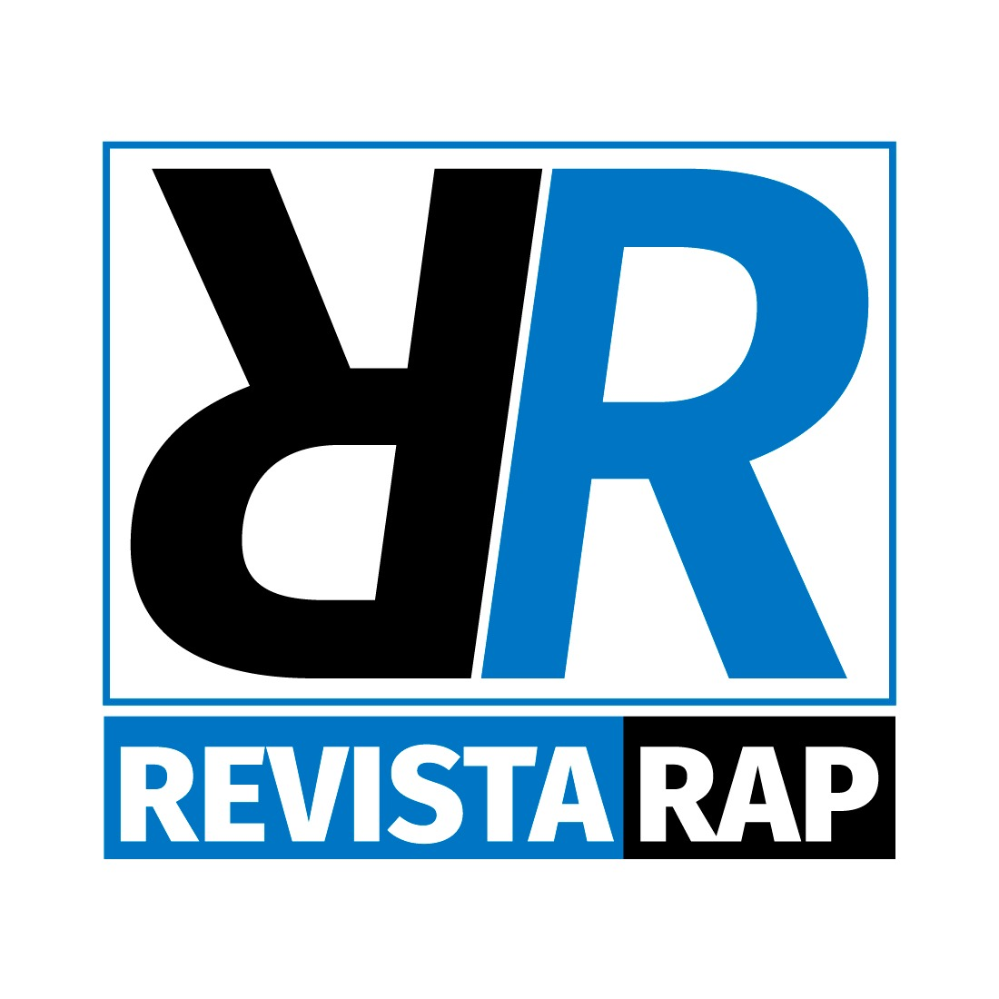 Revista Rap Novo Logo