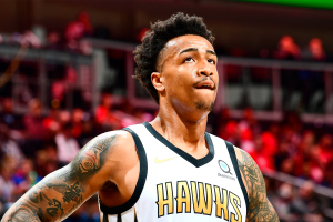 John Collins do Hawks suspenso por 25 jogos