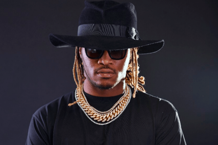 Rapper Future Banido