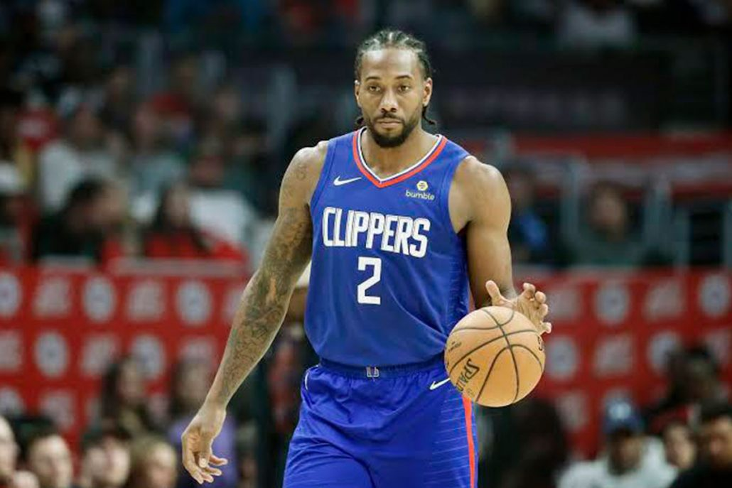 O terror do Load Management , Clippers
