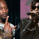 Offset afirma que Juice Wrld está no álbum Culture III do Migos