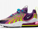 O Nike Air Max 270 React ENG