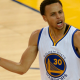 Revelada a data de retorno prevista de Steph Curry