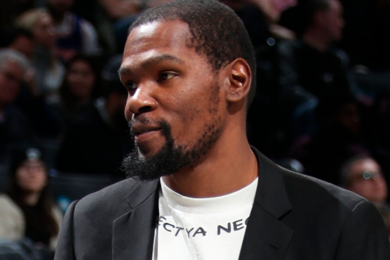 Kevin Durant se junta ao grupo de proprietários do Philadelphia Union da MLS