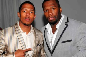 50 Cent provoca Nick Cannon no Instagram