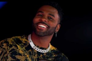 "Jason Derulo lança single ""Take You Dancing"""