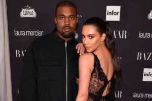 Kanye West quis se divorciar de Kim Kardashian por causa do encontro com Meek Mill