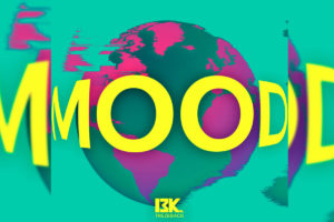 "TrezeBack anuncia novo single ""Mood"""