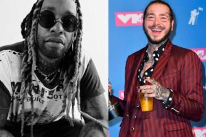 "Ty Dolla $ign se une a Post Malone no single ""Spicy"""