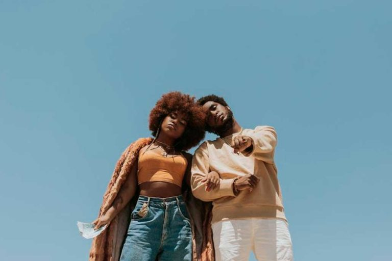 "Luthuly e Ebony se unem no single ""Respira"""