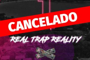 Real Trap Reality é CANCELADO