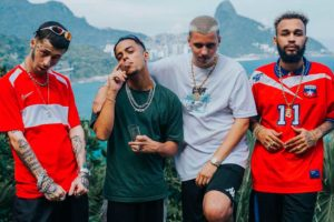 "Uclã lança seu novo hit, o single ""Assassina"""